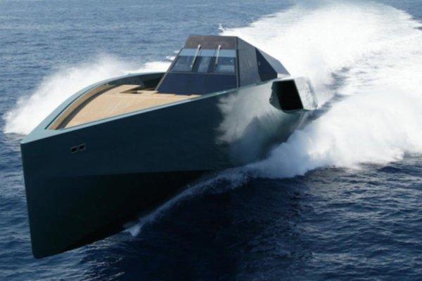 wally 118 yacht victoria bc