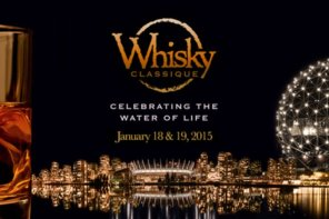 Whisky Classique 2015 In Vancouver