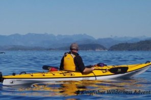 Great Bear Rainforest Sea Kayaking