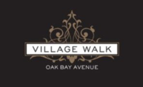 Village Walk Brightens Up Oak Bay