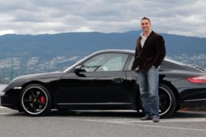 BC's Growing Supercar Tourism Industry