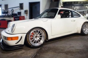 1993 Porsche RS America RSR For Sale