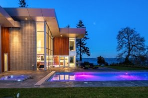 This Saanich Home Is A Work Of Art
