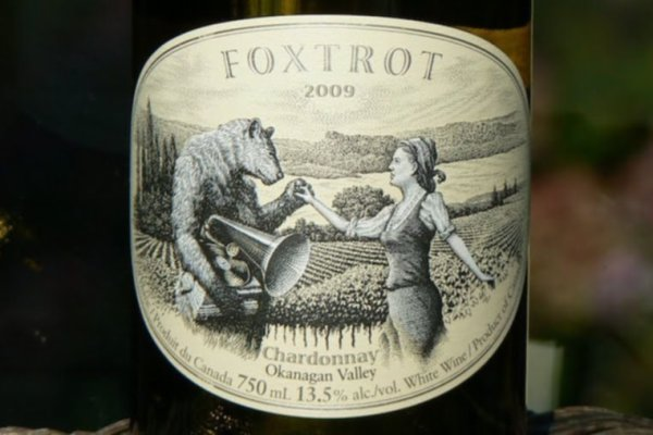 foxtrot wine wednesday