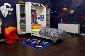 Made In Victoria: The Coolest Kids Bed Ever