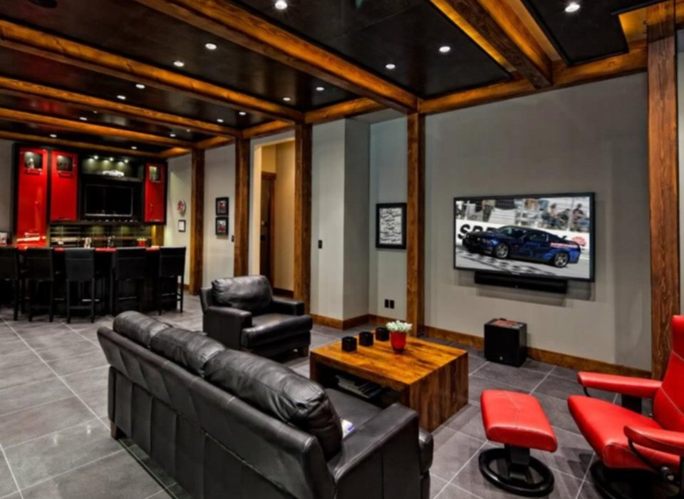 man cave vancouver 2