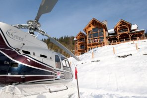 6 Luxury Chalets For Rent In BC