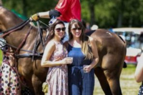 2016 Pacific Polo Cup In Vancouver