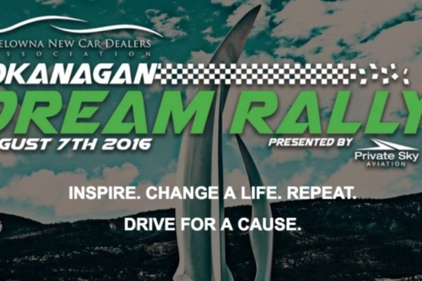 2016 okanagan dream rally