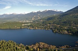 Last Alta Lake Lot For Sale In Whistler
