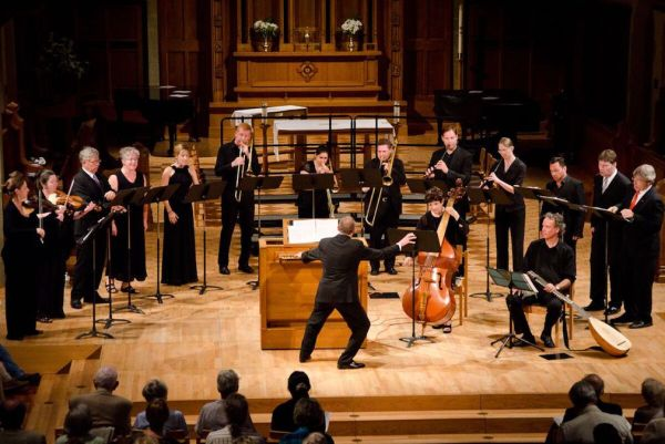 Vancouver Bach Festival 2016