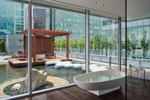 Experience The Fairmont Pacific Rim