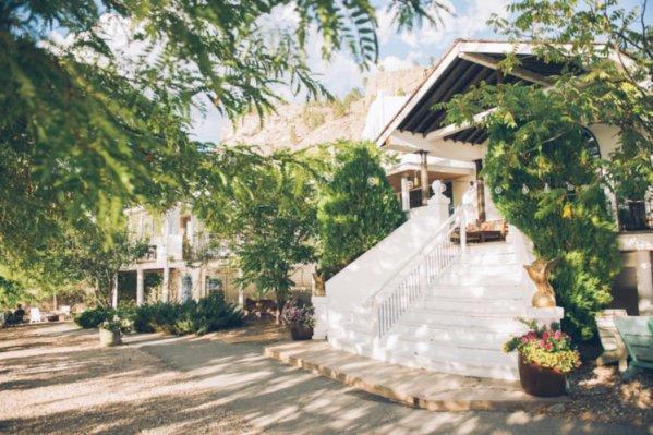 gods mountain estate