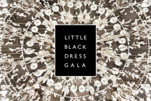 Little Black Dress Gala Vancouver