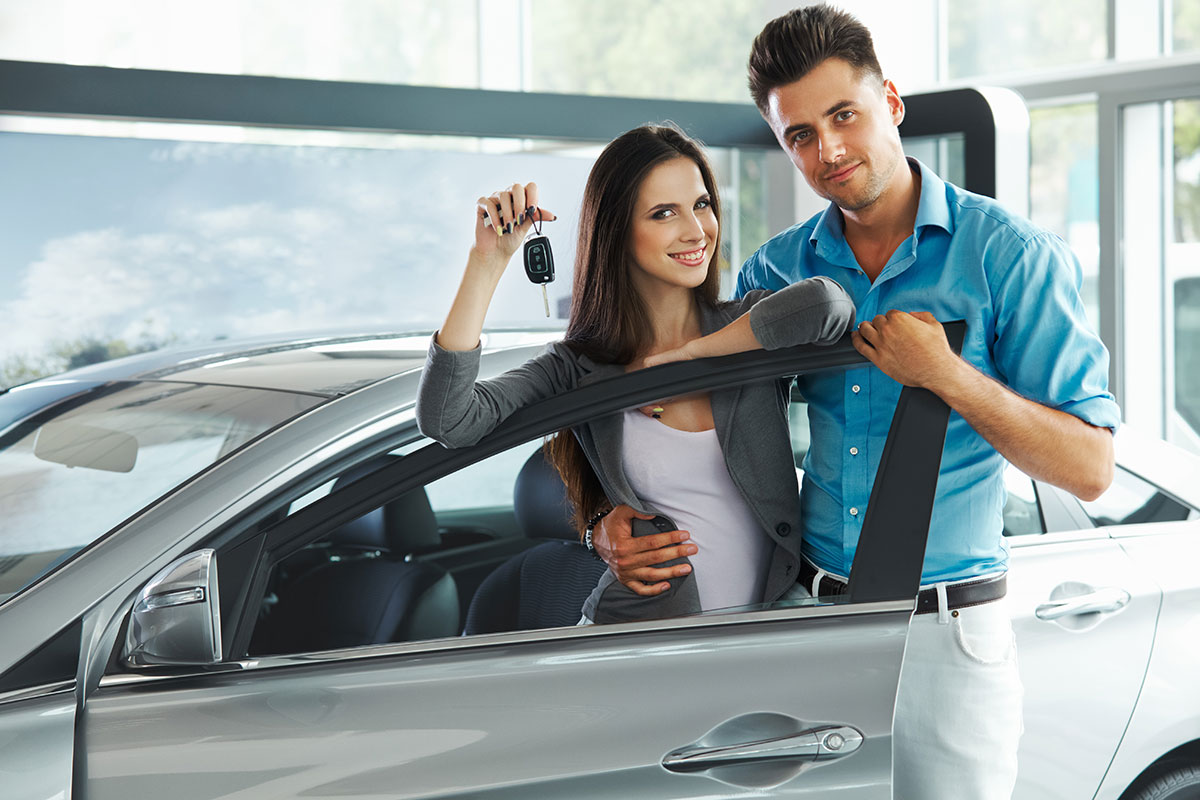 Buying A New Car Common Mistakes To Avoid When Buying A New Vehicle