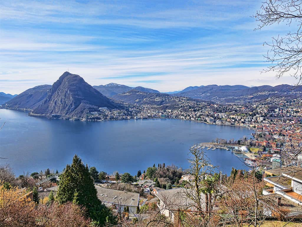 Arte Restaurant Lugano Things To Do In Lugano Switzerland Luxury Columnist
