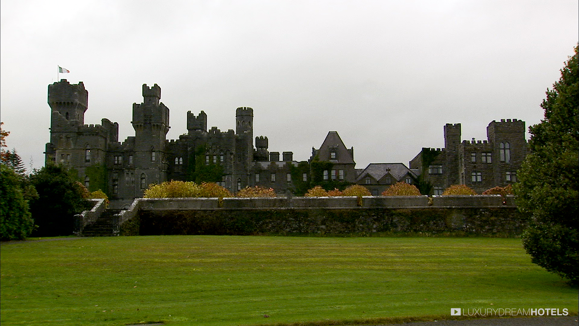 Ashford Paris Luxury Hotel Ashford Castle Co Mayo Ireland Luxury Dream Hotels