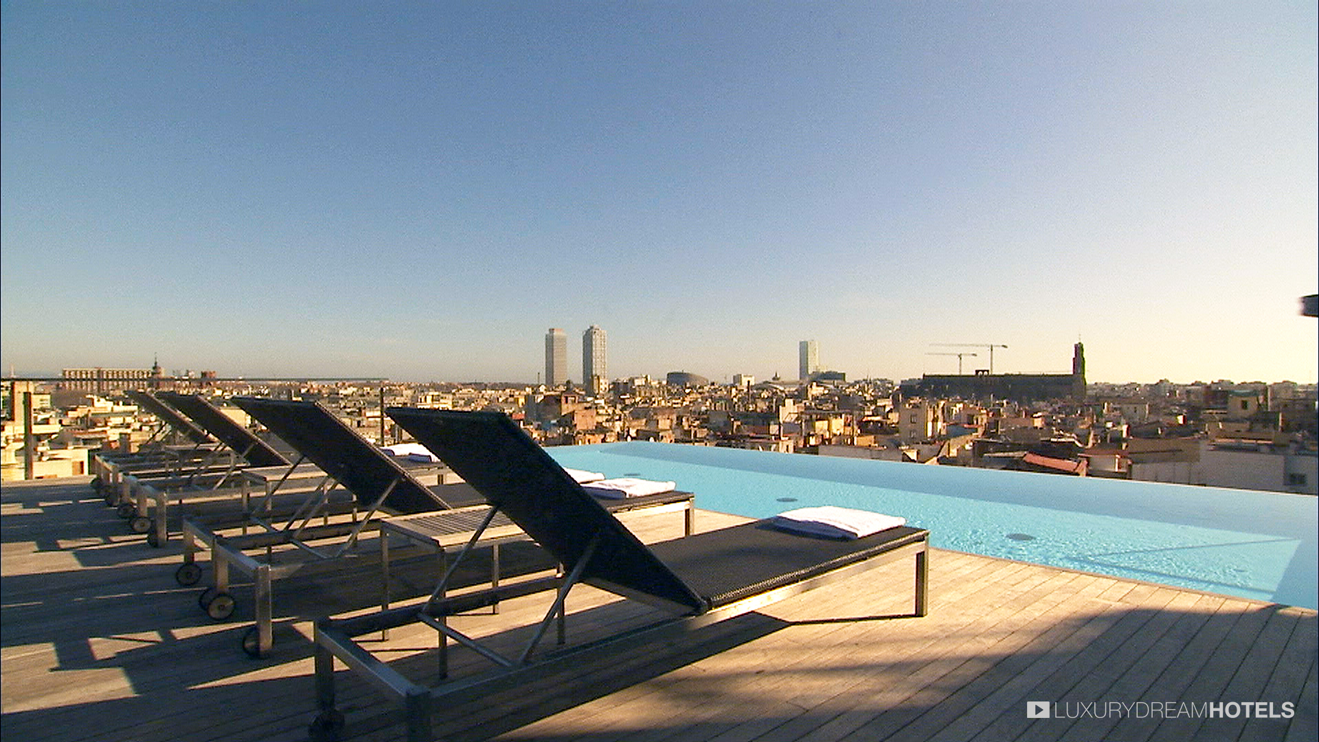 Grand Hotel Central Barcelona Luxury Hotel, Grand Hotel Central, Barcelona, Spain - Luxury Dream Hotels