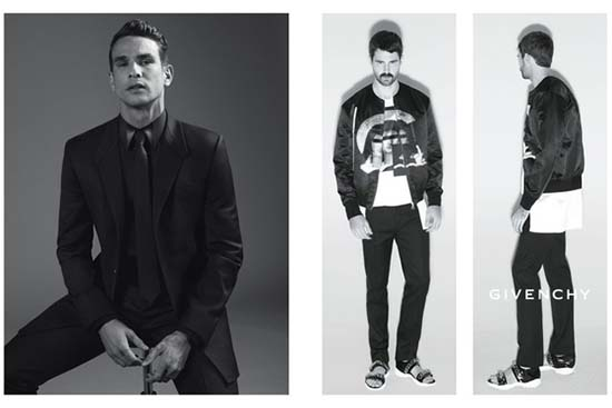 givenchy-ss13-mens-campaign