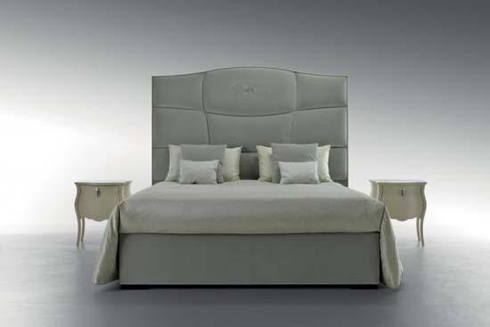 Fendi Casa George Bed O Luxuryes