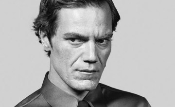 Michael Shannon for Prada 2015
