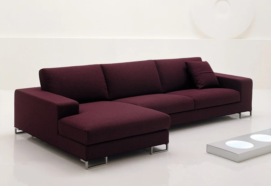 Xl Sofa Xl Corner Sofa, Arketipo - Luxury Furniture Mr