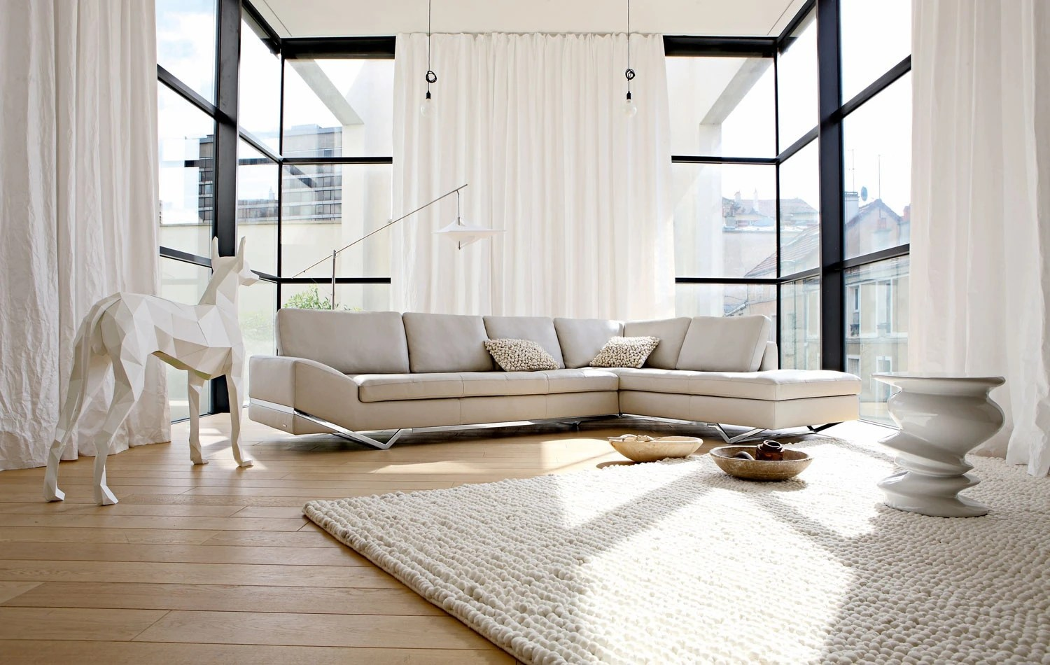 Roche Bobois Outlet The Sofa Is Modular Intervalle Roche Bobois Luxury