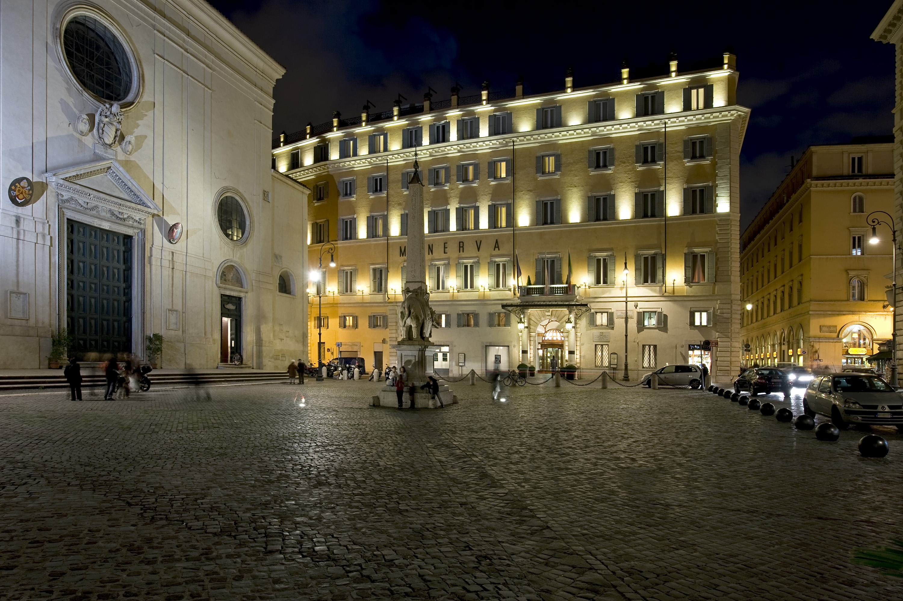 Hotel De Charme à Rome The Loveable Lovely And Beloved Rome Italy Luxury Group