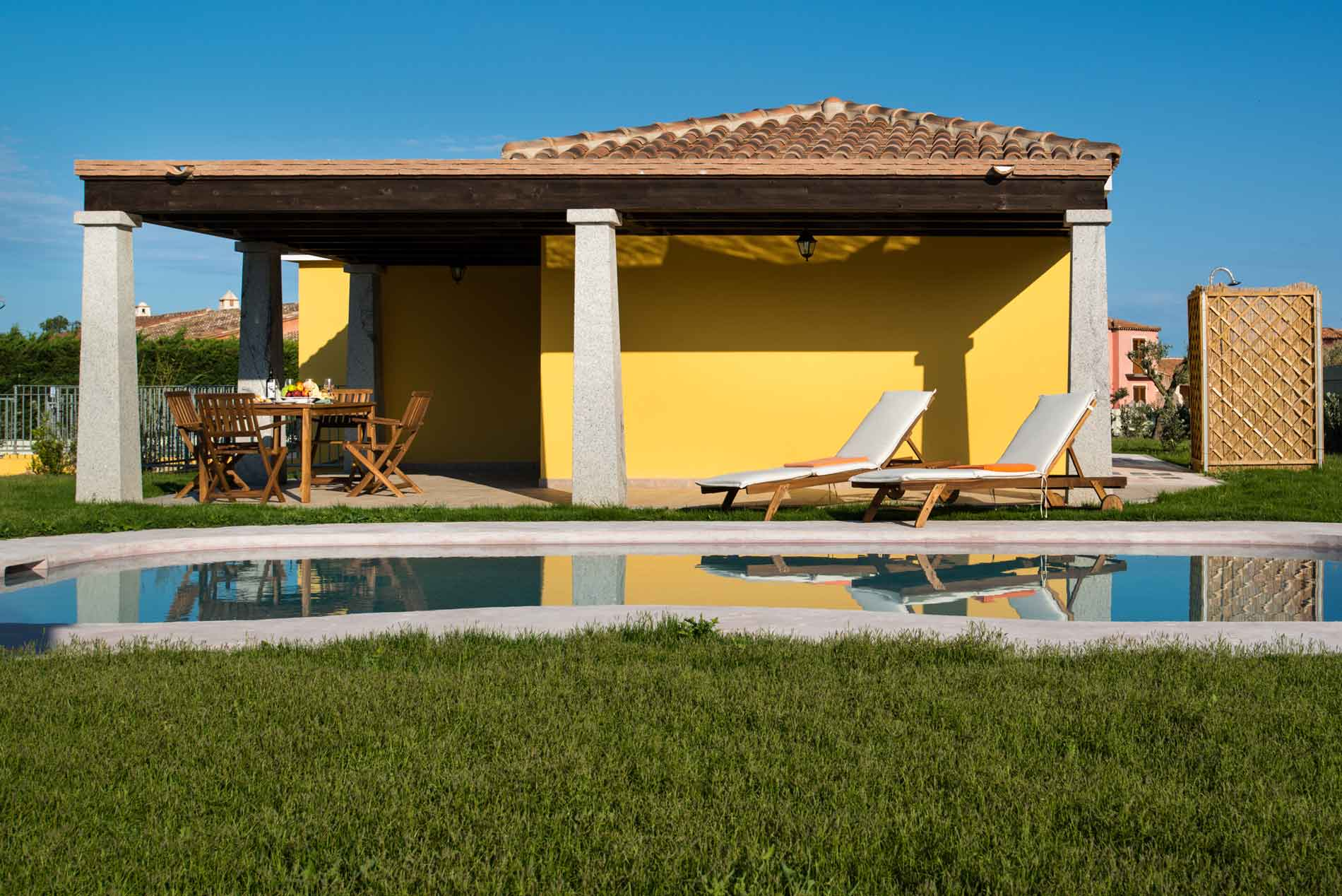 Holidays Villas Villa B2 Villas Resort Tertenia Luxury Holidaysluxury Holidays