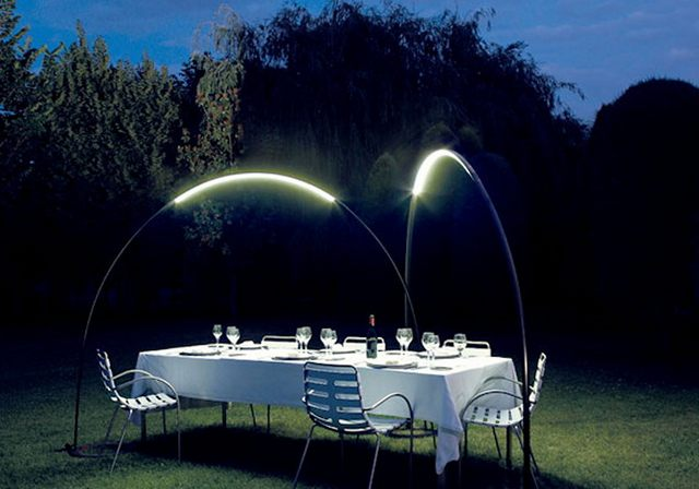 Lampadaire Exterieur Mobile Uses Of Solar Lights For Gardens | Luxury Home Gardens