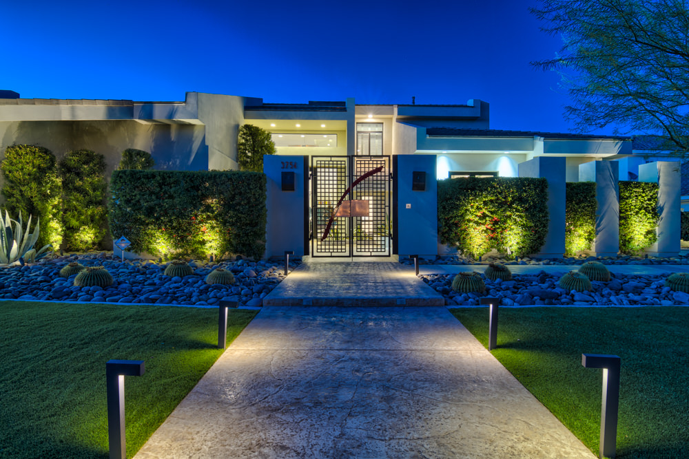 Modern homes for sale in las vegas Modern architecture home for sale