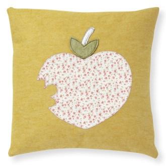 Muusa: handmade cushions from France