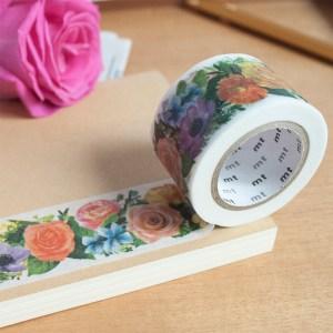Garden Washi Tape