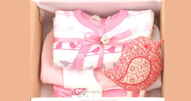 Tweet & Petite – Baby Box