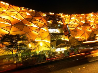 Luxury Shopping Mall 'Quest' opens in Kolkata