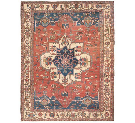 Most Expensive Rug Sold For 959 Million