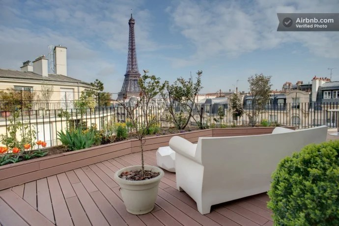 Shangri La Paris Terrasse The 5 Most Luxurious And Beautiful Apartments Available In