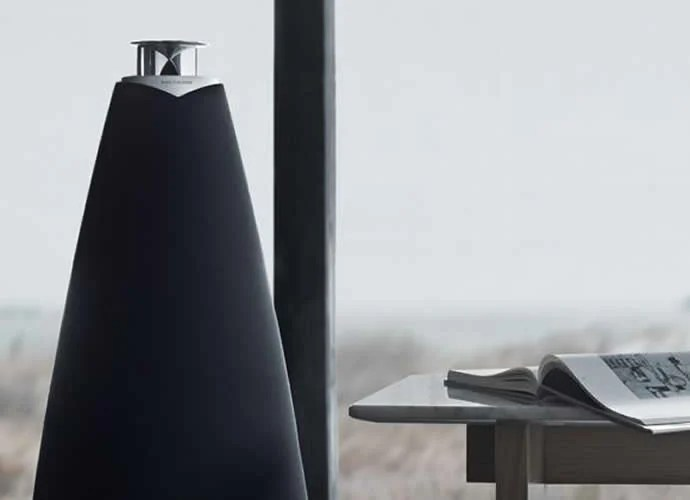 Bang Olufsen Introduces Beolab 20 Wireless Floor