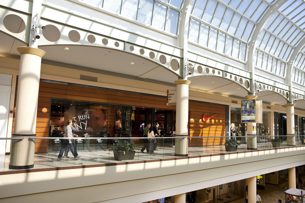 The 10 Biggest Malls In The Usa Page 2 Of 4