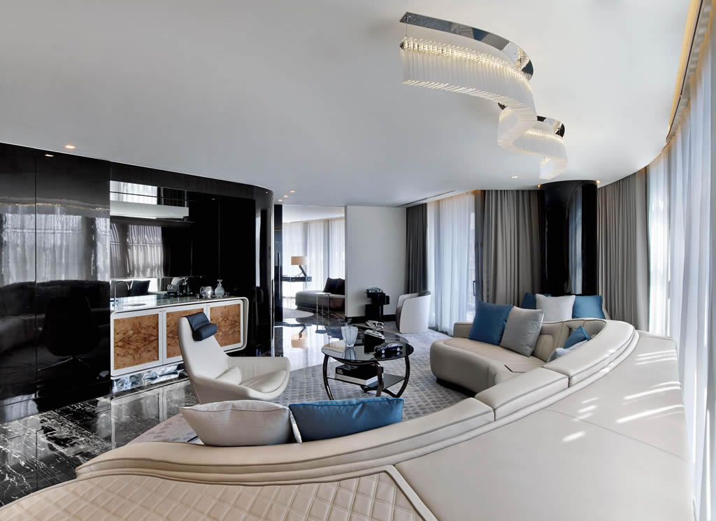 Sofa Hotel Istanbul Bentley Unveils Their Luxury Car Inspired Suite At The St