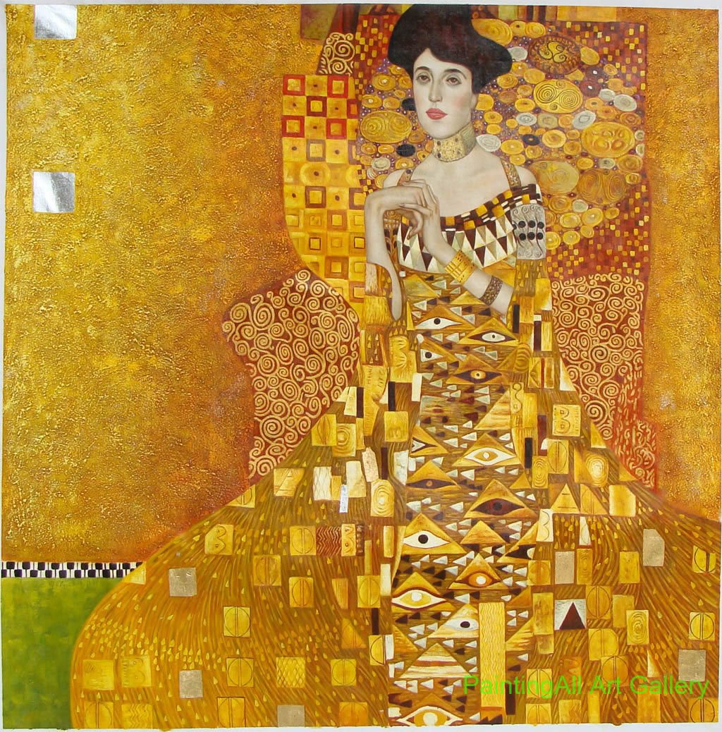 Cuadros De Klimt Gustav Here Are The 10 Most Valuable Paintings In Art History So
