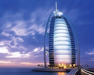 Suite of the week – the Deluxe One-Bedroom Suite at Burj Al Arab Jumeirah, Dubai, UAE