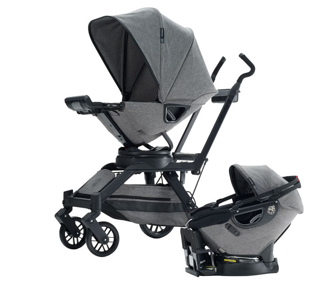 Orbit Baby Travel System Orbit Baby Launches Its State Of The Art Limited Edition