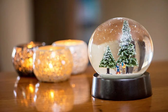 Make Your Own 3d Name Wallpaper Fancy A 5000 Christmas Globe With Diamond Snow And Your