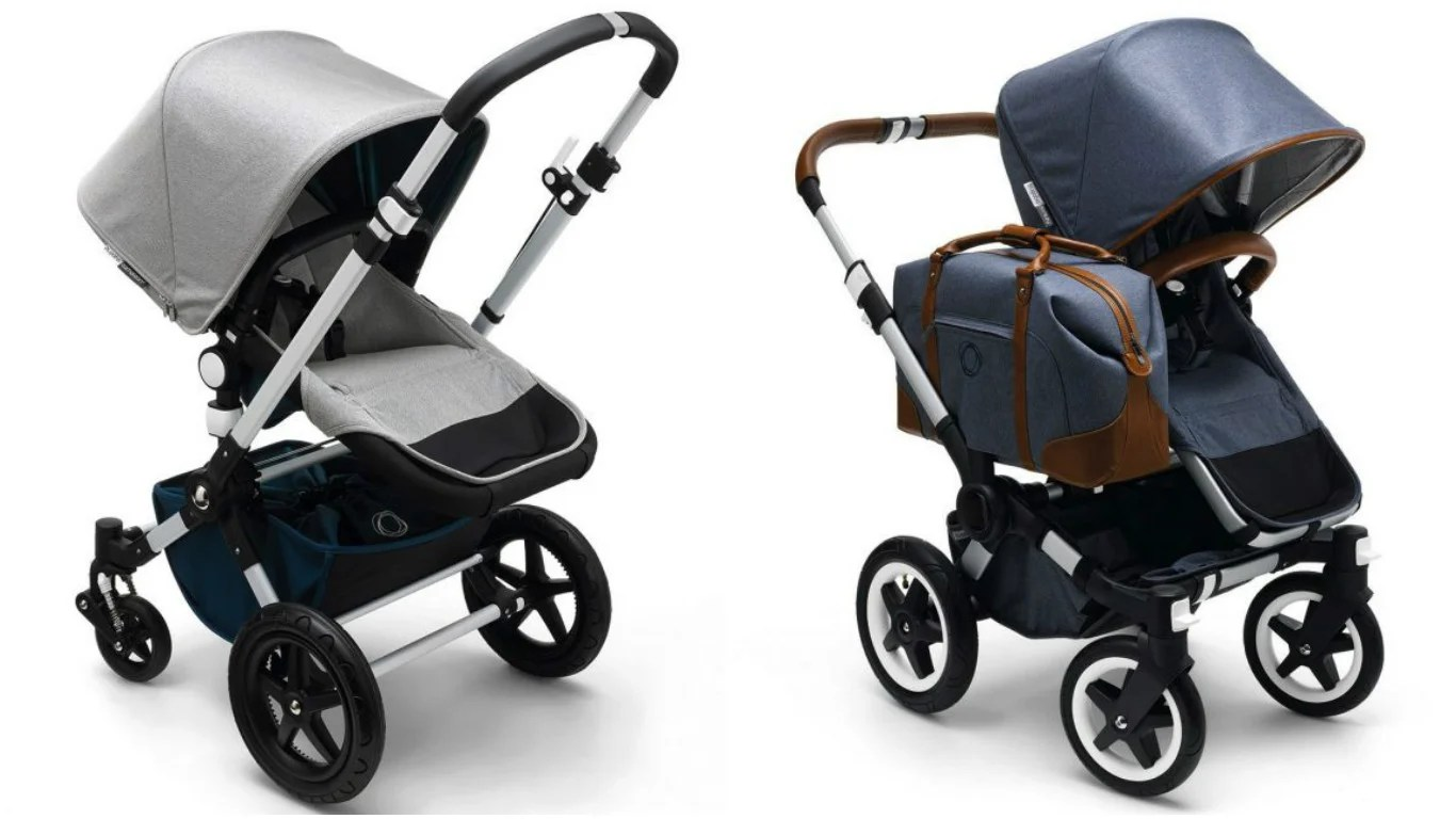 Bugaboo Stroller Video Bugaboo Introduces Two Limited Edition Strollers