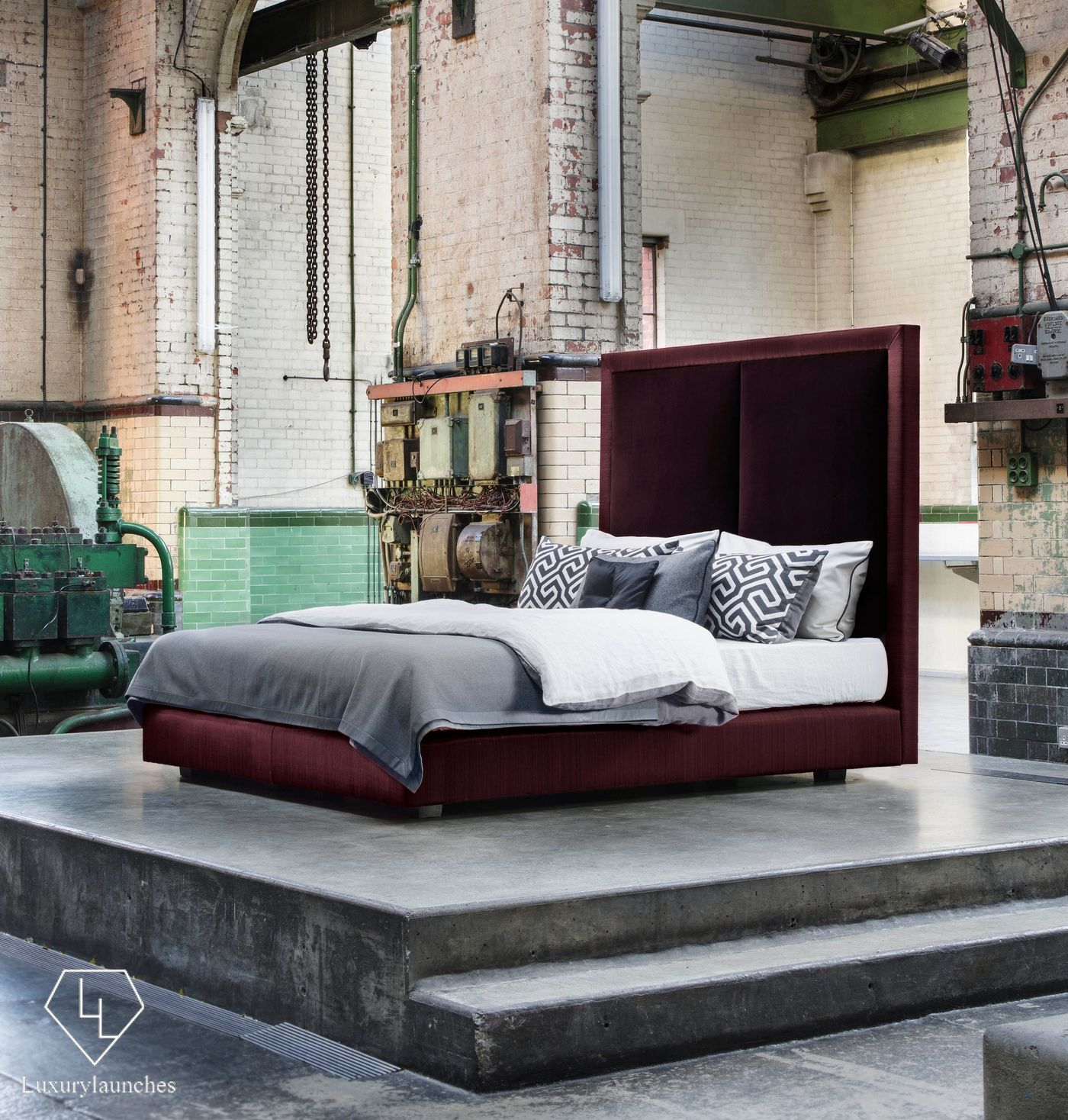 Bed Designs 2017 Savoir The Rolls Royce Of Beds Has Launched Two New Luxurious Bed