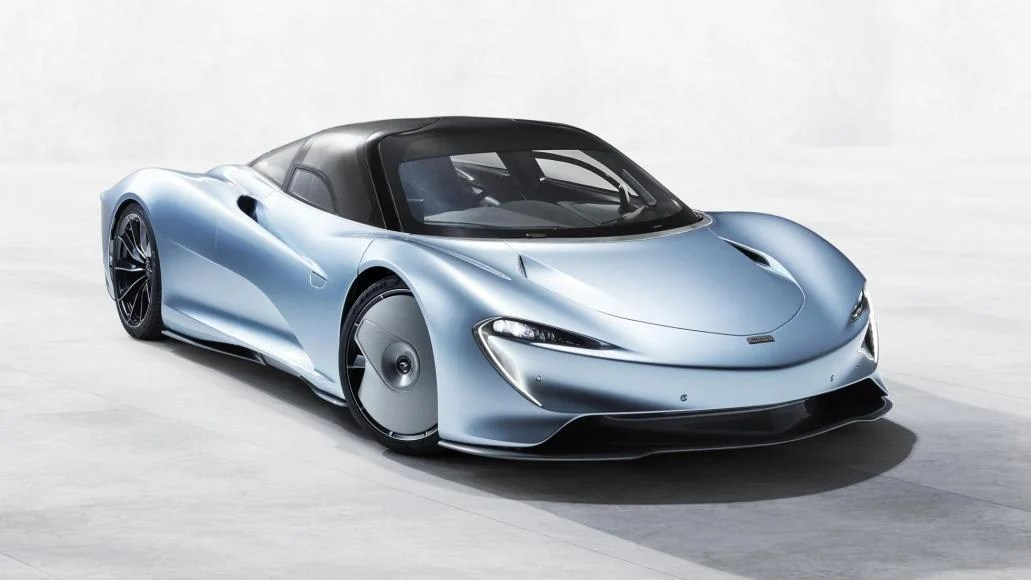 Most Expensive Car Hd Wallpaper The 2 25 Million Speedtail Is Mclaren S Fastest Ever