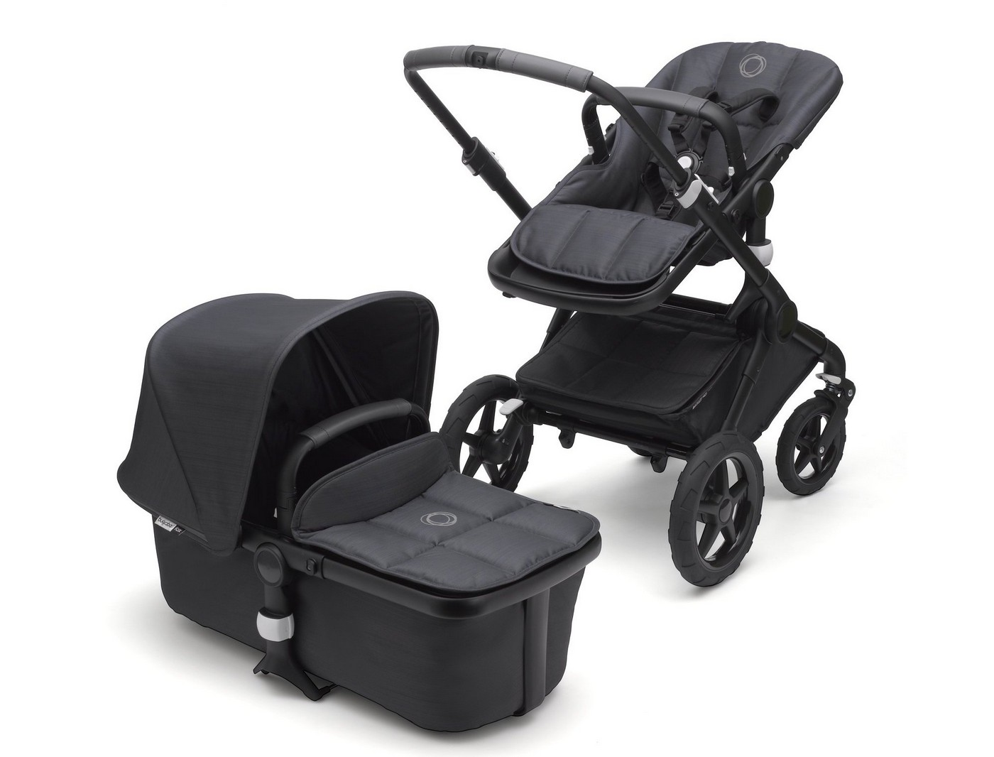 Baby Buggy Mercedes This 1500 Stroller Is Specially Designed To Take Your