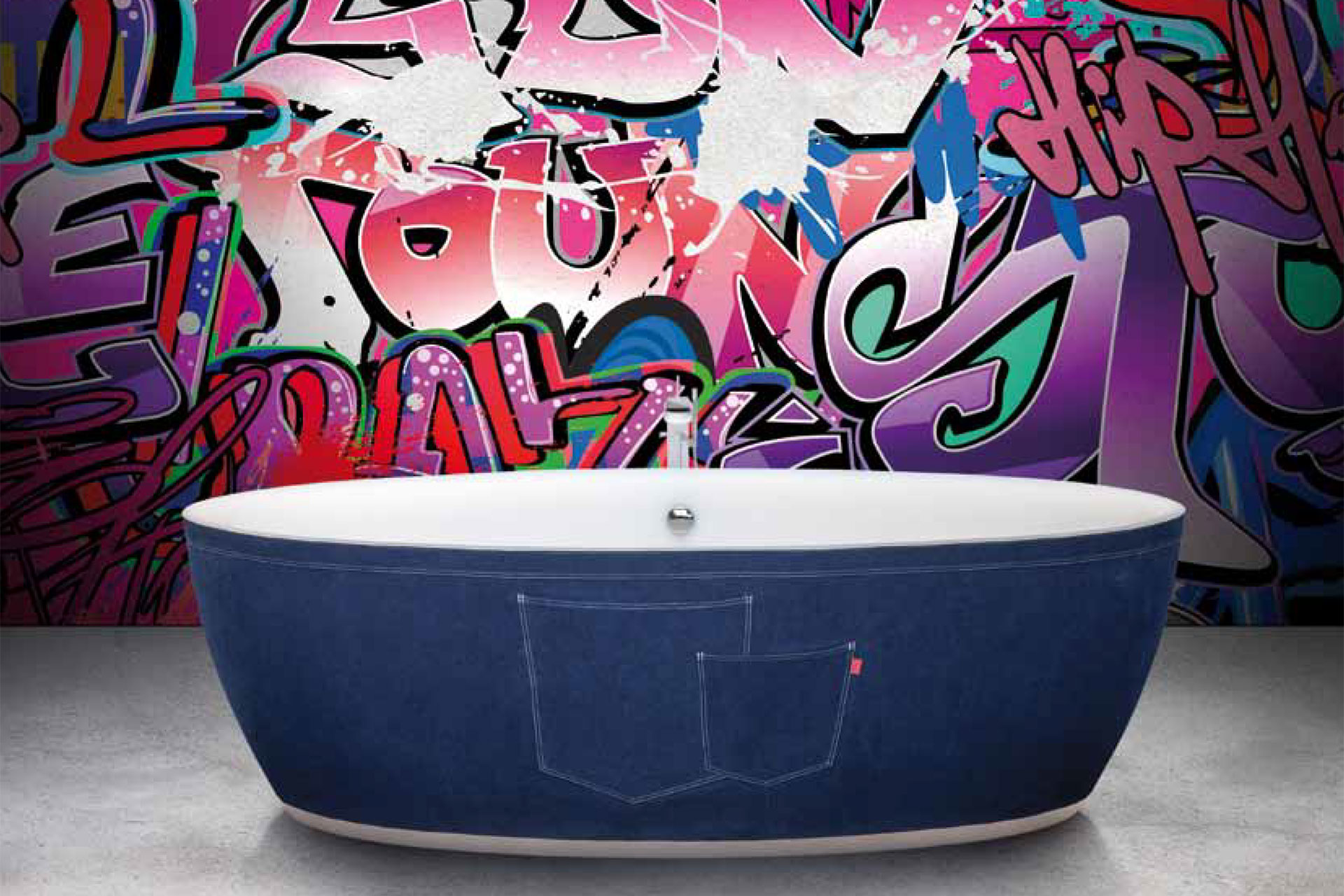 Fabricant Baignoire Zoom Sur Aquamass Design Luxury Must Hospitality