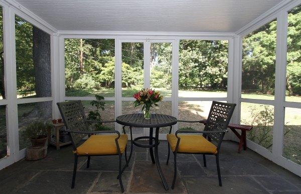 sun-porch